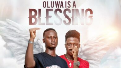 Photo of Asvp Zamani – Oluwa Is A Blessing Ft Term Nayta