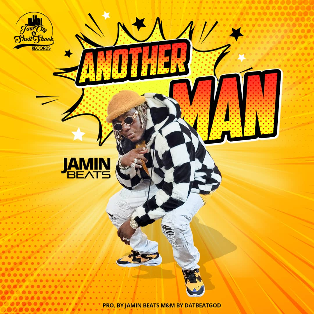 Jamin Beats – Another Man (Prod. By Jamin Beats M&M By DatBeatGod)