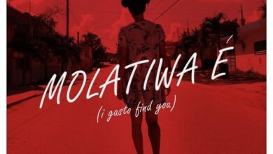 Photo of May D – Molatiwa É (Prod. by Dante)