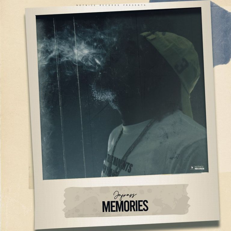 Jafrass – Memories (Prod. by Notnice Records)