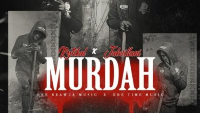 Photo of Jahvillani – Murdah Ft Rytikal