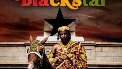 Photo of Kelvyn Boy – Blackstar (Full Album)