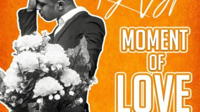 Photo of Kojo Vypa – Moment Of Love (Prod By DJ Paada)