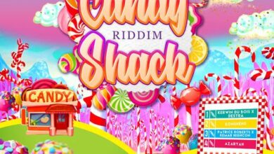 Photo of Konshens – Soda (Candy Shack Riddim)