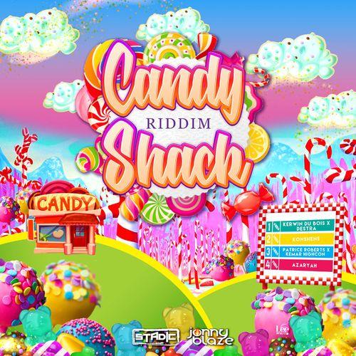 Konshens - Soda (Candy Shack Riddim)
