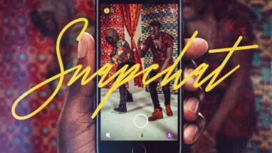 Photo of Kurl Songx – Snapchat Ft Medikal (Prod. by Chensee Beatz)