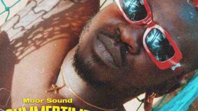 Photo of Moor Sound – Machine (Summertime EP)