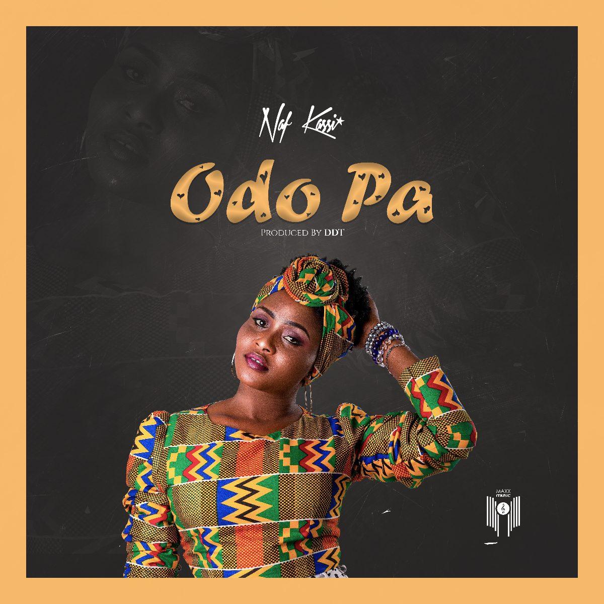 Naf Kassi - Odo Pa (Prod. By DDT)