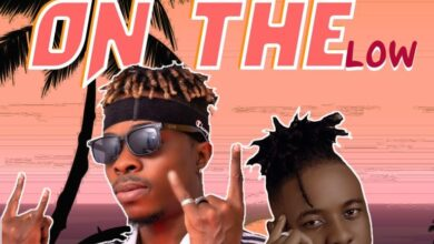 Photo of Natty Lee – On the Low Ft Kweku Afro