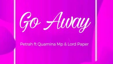 Photo of Petrah – Go Away Ft Quamina MP & Lord Paper