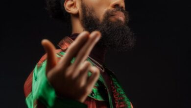 Photo of Phyno – Never (Prod. By Blaq Jerzee)