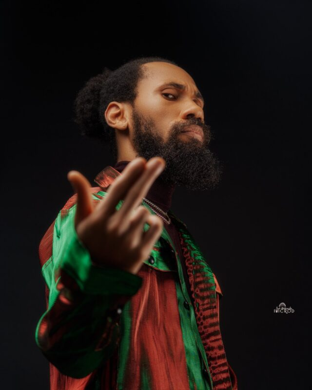 Phyno – Never (Mixed By Mixx Monster)