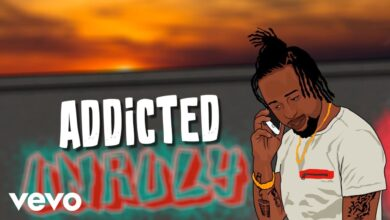 Photo of Popcaan – Addicted (Prod By Anju Blaxx)
