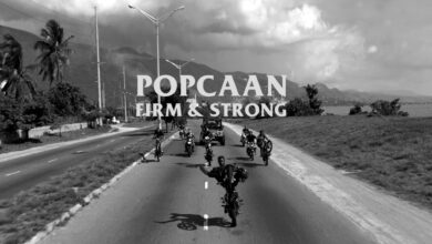 Photo of Popcaan – Firm And Strong