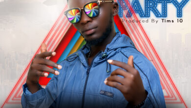 Photo of Achy – Party (Prod By Mr Tims)