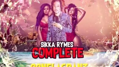 Photo of Sikka Rymes – Complete (Prod. By Small Axe Ent)