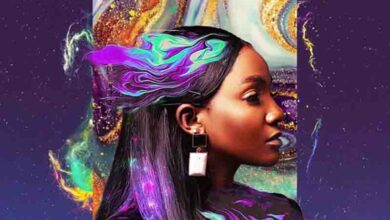 Photo of Simi – Restless II (Full EP)