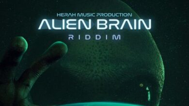 Photo of Chronic Law – Informer (Alien Brain Riddim)