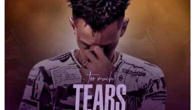 Photo of Too Much – Tears Of Joy (Prod By Blakk Producer)