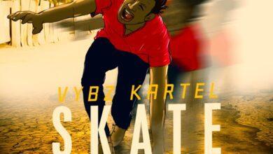 Photo of Vybz Kartel – Skate (Prod. By G Walk Entertainment)