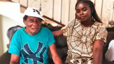 Photo of The Legendary Ebo Taylor endorses NaaNa Blu's This Is Highlife EP