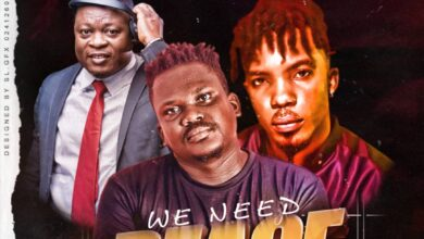 Photo of Wyse Brain – We Need Peace ft King One & DJ Advicer (Prod. By King One-Beatz)