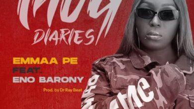 Photo of Yaa Pono – Emmaa Pe Ft Eno Barony