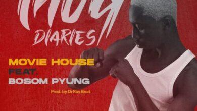 Photo of Yaa Pono – Movie House Ft Bosom P Yung