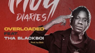 Photo of Yaa Pono – Overloaded Ft Tha Blackboi