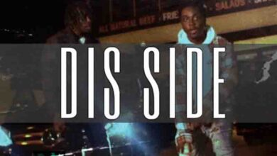 Photo of Kweku Smoke – Dis Side Ft Kofi Mole (Prod By Atown TSB)