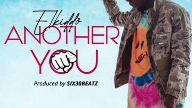 Photo of Elkiddo – Another You (Prod By Six30beatz)