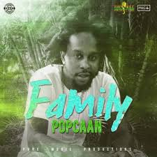 Popcaan - Family (Prod By Delly Ranx)