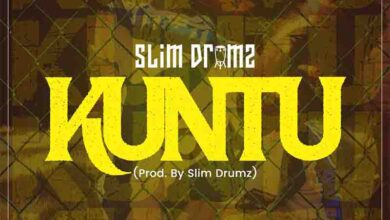 Photo of Slim Drumz – Kuntu (Prod. By Slim Drumz)
