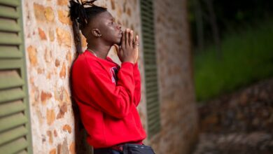 Photo of Stonebwoy – Run Go (Prod By Beatz Dakay)