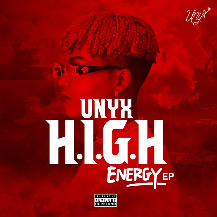 Unyx – Problem (Prod. By CIQ)
