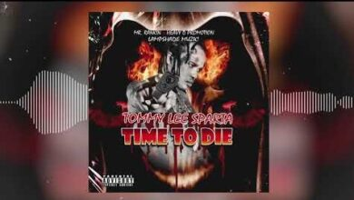 Photo of Tommy Lee Sparta – Time To Die