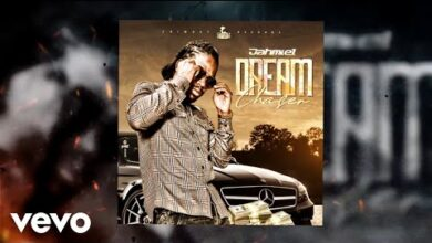 Photo of Jahmiel – Dream Chaser (Pod. by By Chimney Records)