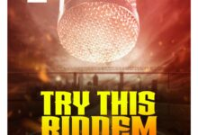 Photo of Foxbeatz – Try This Riddem (With Hook)