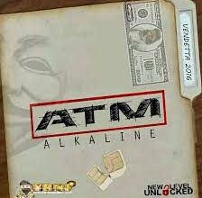 Photo of Alkaline – ATM (All About The Money)
