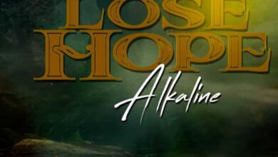 Photo of Alkaline – Never Lose Hope (Prod By DJ Frass Records)