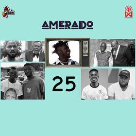 Photo of Amerado – Yeete Nsem (Episode 25) Ft Bogo Blay & Sherry Boss