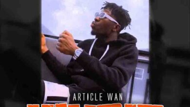Photo of Article Wan – Wusie (Prod By Article Wan)