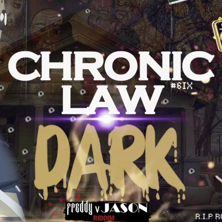 Chronic Law – Dark (Prod. By Gramma Records)