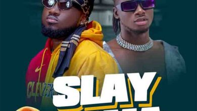 Photo of Donzy – Slay Mama Ft Kuami Eugene