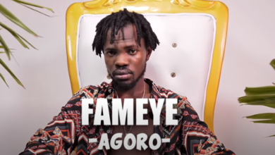 Photo of Official Video: Fameye – Agoro