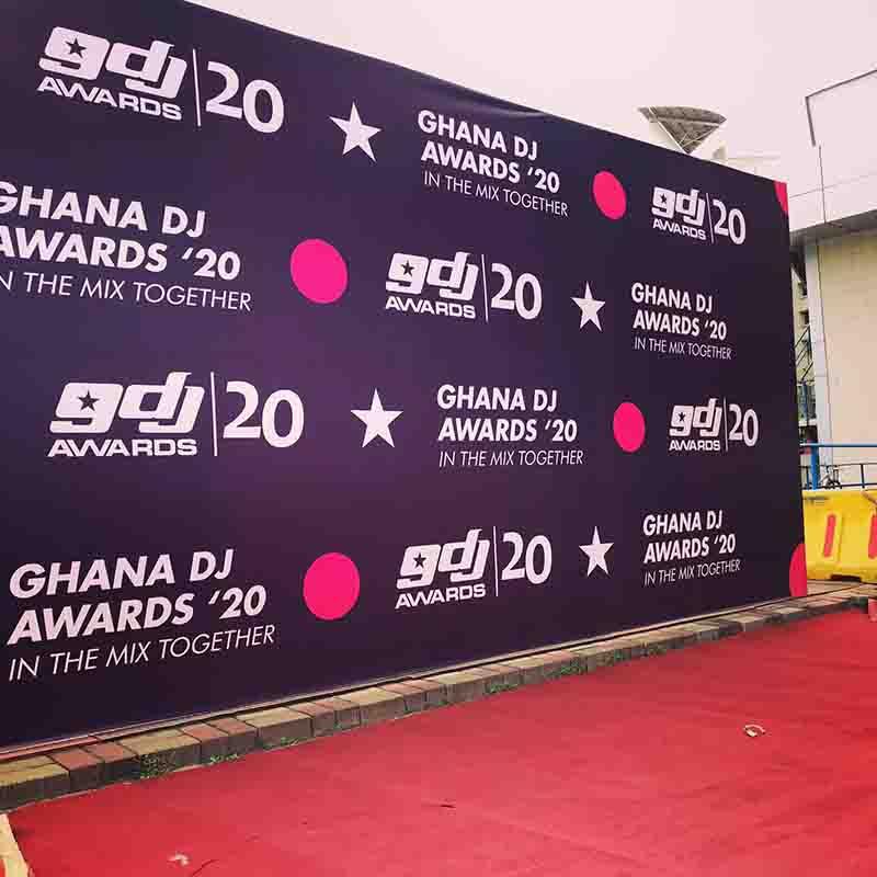 Ghana DJ Awards 2020 - Full list of Winners
