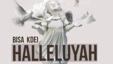 Photo of Bisa Kdei – Halleluyah