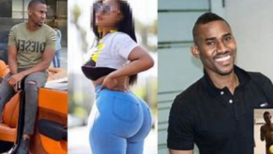 Photo of Ibrah One mentions names of celebrities he has sl3pt with
