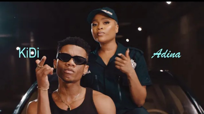Photo of Official Video: KiDi – One Man Ft Adina