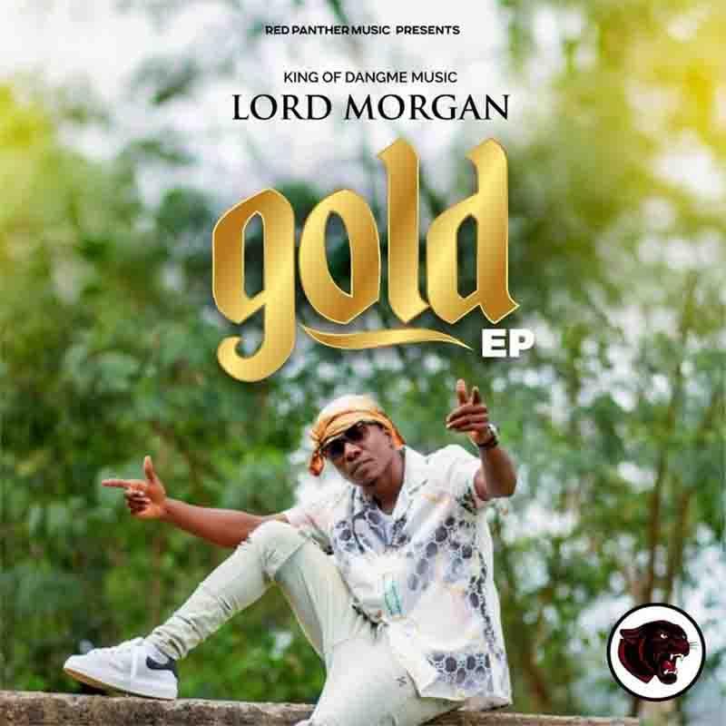 Lord Morgan - 1 Man Ft Edem (Gold EP)